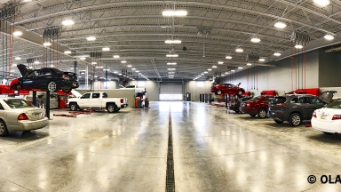 Corwin Fargo Nd >> - Automotive / Manufacturing